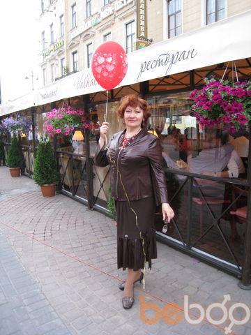 Фото девушки Елена, Санкт-Петербург, Россия, 49