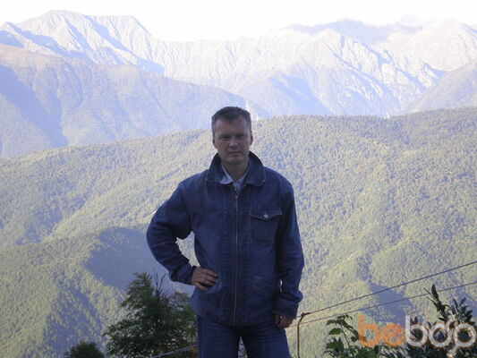 Фото мужчины dmitri123, Минск, Беларусь, 45