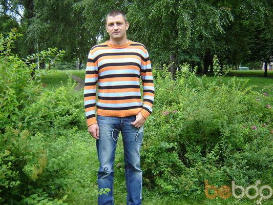 Фото мужчины дымов, Минск, Беларусь, 39