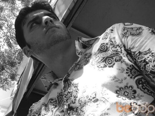 Фото мужчины bigboy, Баку, Азербайджан, 28
