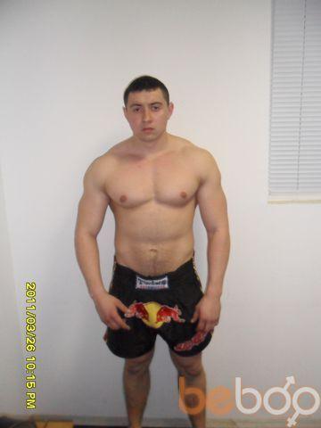 Фото мужчины nunutzu, Кишинев, Молдова, 28