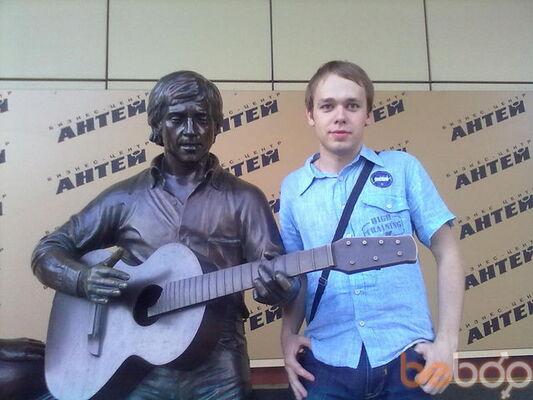 Фото мужчины Данила, Екатеринбург, Россия, 26