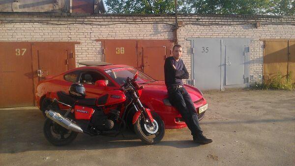 Фото мужчины Владимер, Львов, Украина, 28