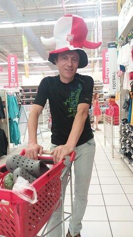 Фото мужчины игорь, Варшава, США, 49