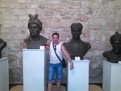 Фото мужчины сегей, Киев, Украина, 44