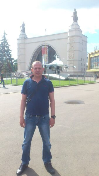 Фото мужчины джон, Москва, Россия, 39