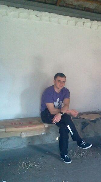 Фото мужчины Грант, Машевка, Украина, 23