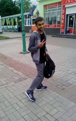 Фото мужчины Владимир, Сумы, Украина, 22
