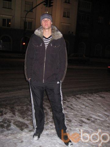 Фото мужчины сеня, Луганск, Украина, 26