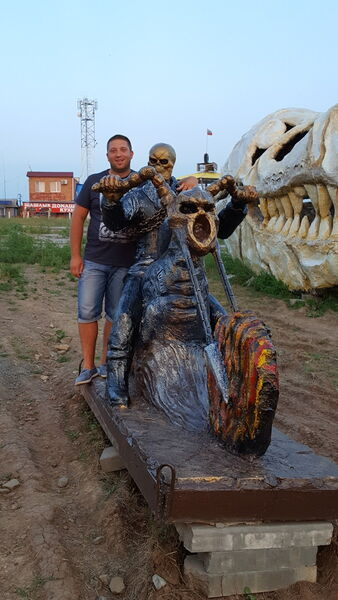 Фото мужчины Дмитрий, Щелково, Россия, 29