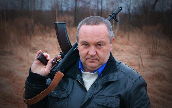 Фото мужчины Юрий, Житомир, Украина, 48