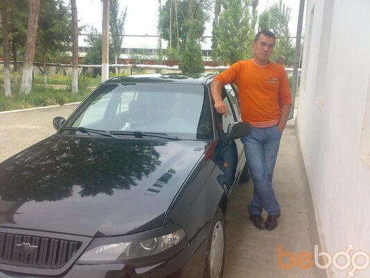 Фото мужчины Федя, Ханабад, Узбекистан, 31