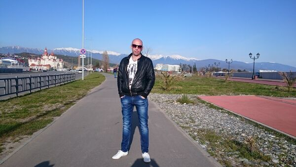 Фото мужчины влад, Ялта, Россия, 38