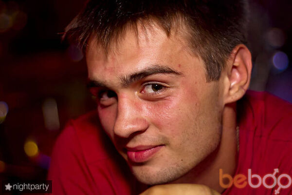 Фото мужчины Арчи, Краснодар, Россия, 25