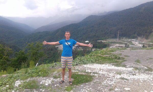 Фото мужчины Михаил, Мирный, Россия, 31