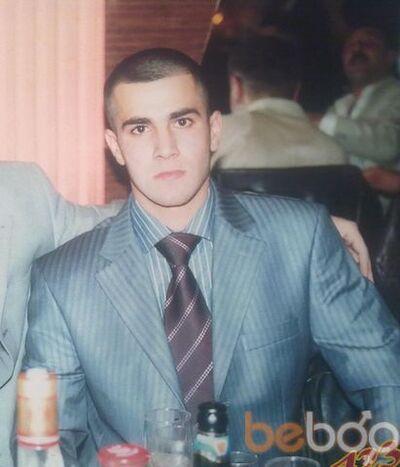 Фото мужчины xuliqan, Гянджа, Азербайджан, 34