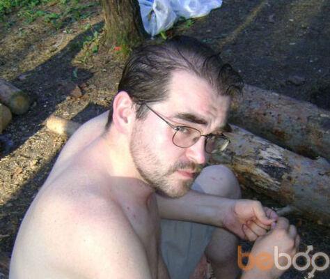 Фото мужчины ЙожЫк, Москва, Россия, 42