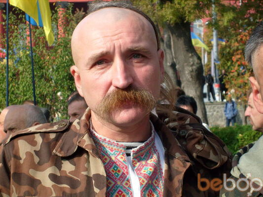 Фото мужчины ариец, Бердянск, Украина, 44