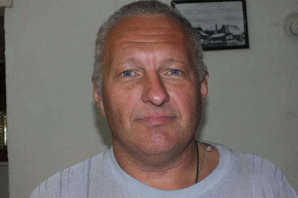Фото мужчины игорь, Родники, Россия, 50