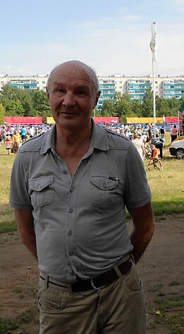 Фото мужчины рамиль, Набережные челны, Россия, 59