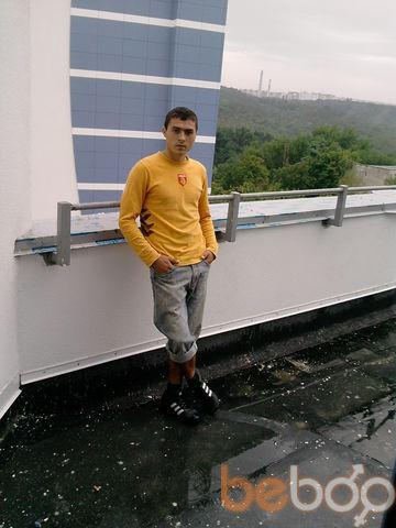 Фото мужчины andrusa, Кишинев, Молдова, 29