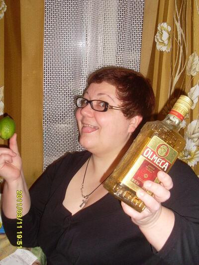 Фото девушки Larra, Нижний Новгород, Россия, 39