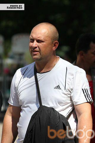 Фото мужчины прапор, Москва, Россия, 38