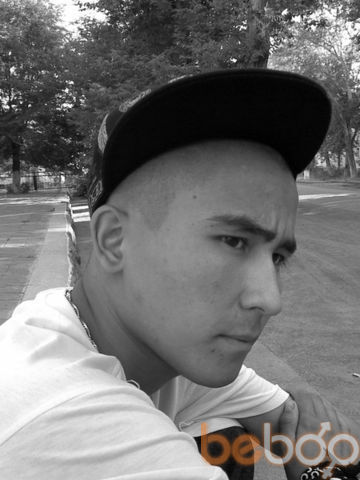 Фото мужчины misha, Караганда, Казахстан, 25