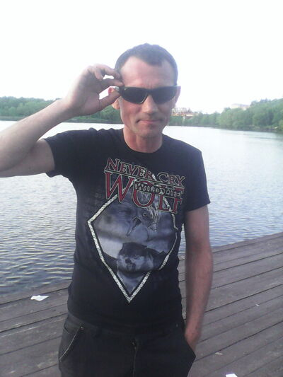 Фото мужчины Анатолий, Москва, Россия, 40