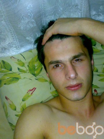 Фото мужчины ДжаНико, Баку, Азербайджан, 28