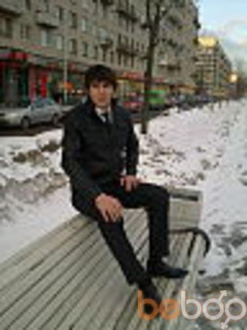 Фото мужчины DADA5455, Санкт-Петербург, Россия, 29