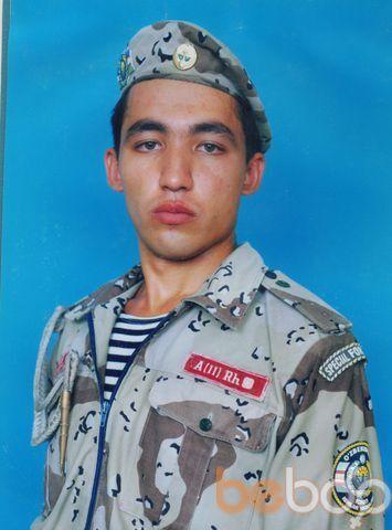 Фото мужчины Komol, Ташкент, Узбекистан, 40