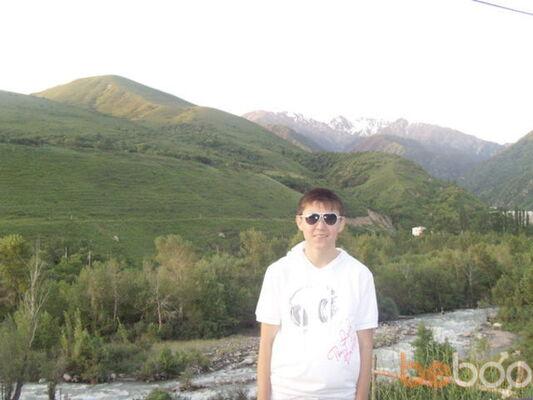 Фото мужчины SEX_SIMVOL, Талгар, Казахстан, 25