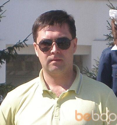 Фото мужчины acewhite, Омск, Россия, 40