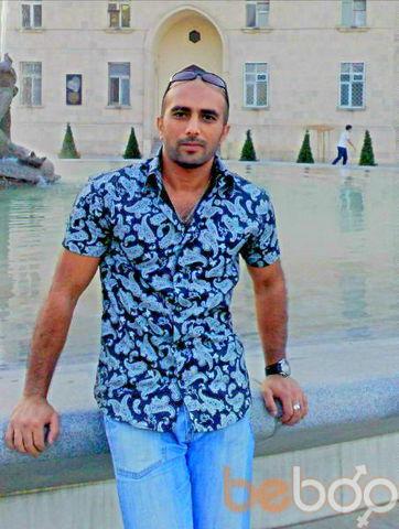 Фото мужчины YourSlim, Баку, Азербайджан, 40