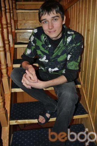 Фото мужчины Красавчик, Полтава, Украина, 26