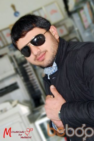 Фото мужчины ZAUR, Баку, Азербайджан, 30