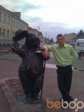 Фото мужчины elion, Могилёв, Беларусь, 30