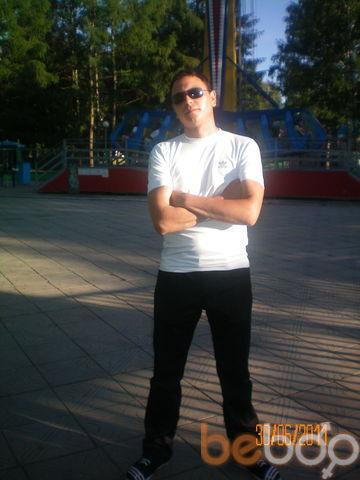 Фото мужчины FRED, Казань, Россия, 31