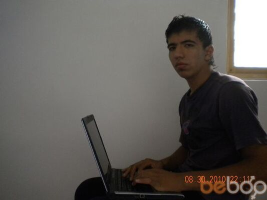 Фото мужчины _Columbia_, Бухара, Узбекистан, 24