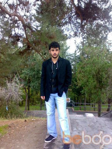 Фото мужчины Paran01d, Тбилиси, Грузия, 31