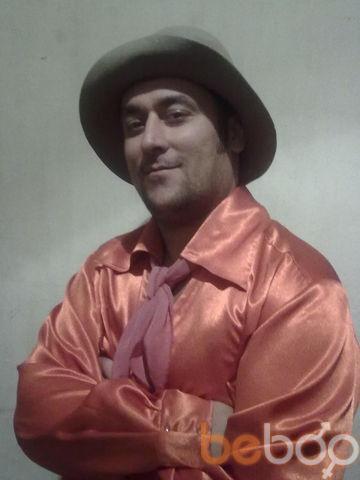 Фото мужчины Salamon, Баку, Азербайджан, 41