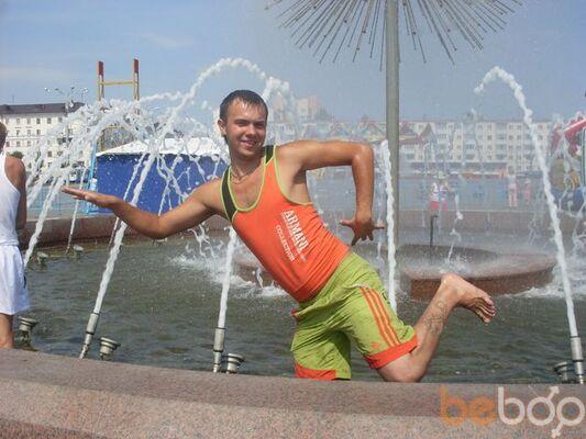 Фото мужчины Serz, Гродно, Беларусь, 30