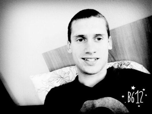 Фото мужчины Ваня, Гомель, Беларусь, 21