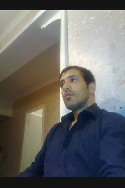 Фото мужчины Anisjon, Пенза, Россия, 37
