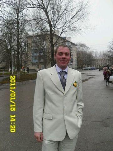Фото мужчины Максим, Калининград, Россия, 33