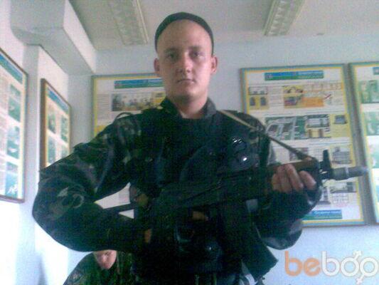 Фото мужчины medved, Николаев, Украина, 33
