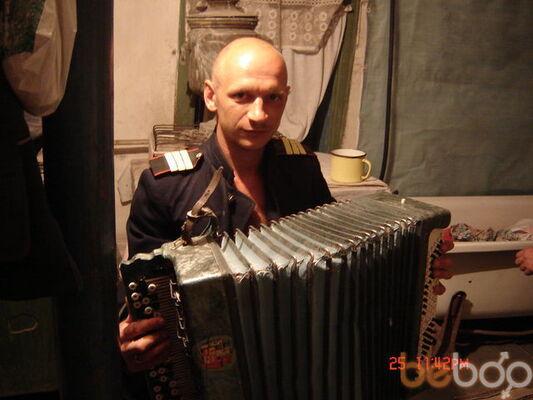 Фото мужчины heavy77, Мурманск, Россия, 40