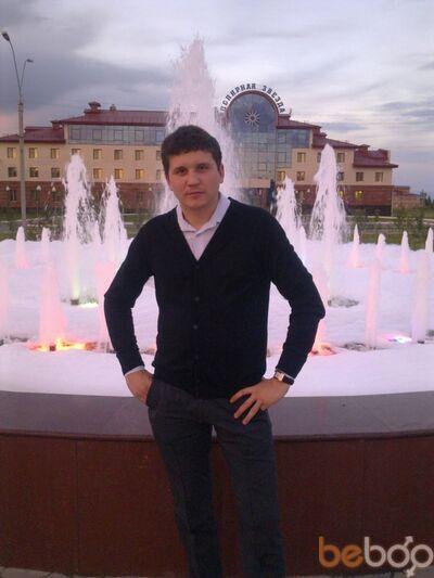 Фото мужчины ROMEO, Санкт-Петербург, Россия, 35