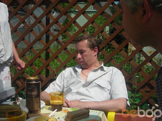 Фото мужчины Sergio, Химки, Россия, 41